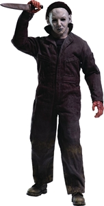 Halloween 6: The Curse of Micheal Myers (1/6 Scale Figure)