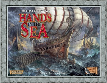 Hands in the Sea - Second Edition
