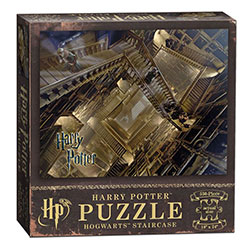 Harry Potter: Hogwarts Staircase Puzzle