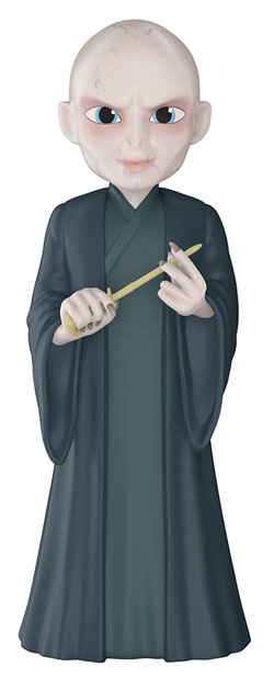 Harry Potter: Lord Voldemort (Rock Candy Figure)