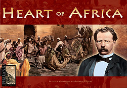 Heart of Africa (SALE)