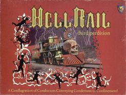 Hellrail: Third Perdition [SALE]