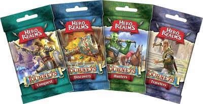 Hero Realms: Discovery Pack