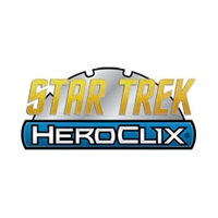 Heroclix: Star Trek Away Team: Booster Pack