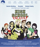 High School Drama [SALE]