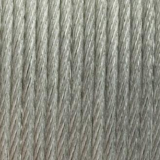 Hobby Scenics: Iron Cable (1.0mm)