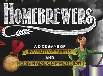 Homebrewers: Getting Equipped Expansion