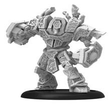 Hordes: Circle Orboros (72097): Megalith, Heavy Warbeast