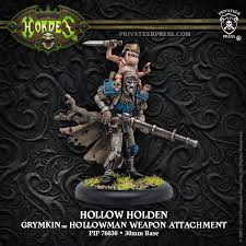 Hordes: Grymkin (76030): Hollow Holden