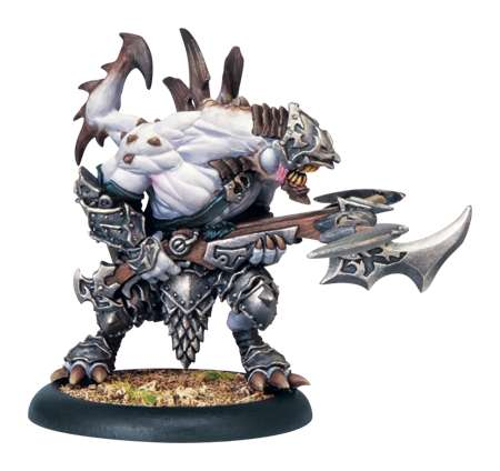 Hordes: Legion of Everblight (73047): Nephilim Bolt Thrower [SALE]