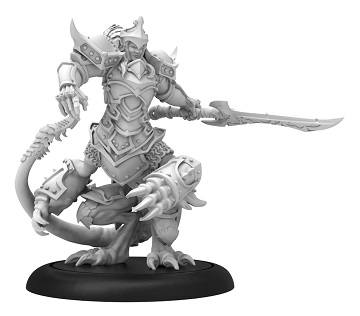 Hordes: Legion of Everblight (73105): Kallus