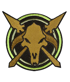 Hordes: Minion Faction Patch