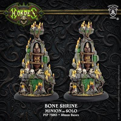 Hordes: Minions (75083): Bone Shrine