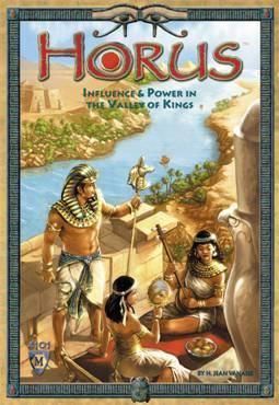 Horus Mayfair Games MFG4101