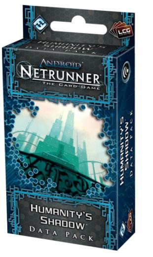 Android: Netrunner: Humanitys Shadow [SALE]
