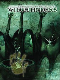 Hunter The Vigil: Witch Finders
