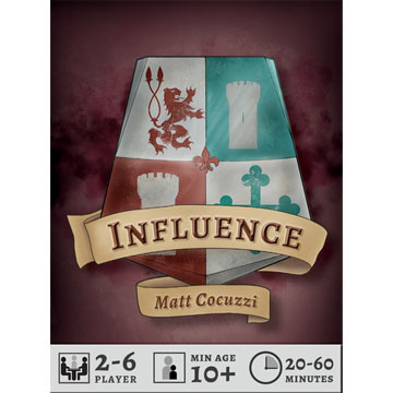 Influence [SALE]