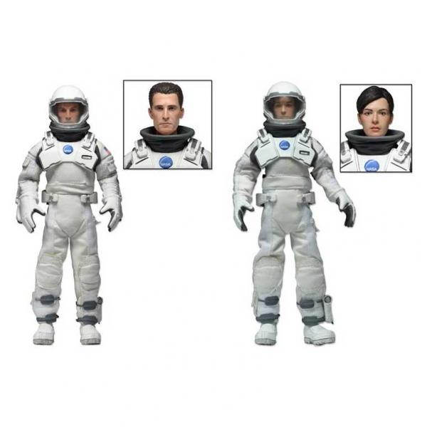 Interstellar 8 Clothed 2 Pack