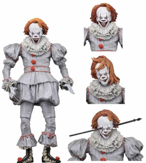 "IT: Ultimate Pennywise (7"")"