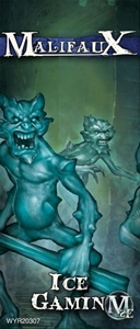 Malifaux: Arcanists: Ice Gamin (SALE)