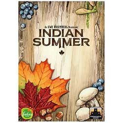 Indian Summer [SALE]