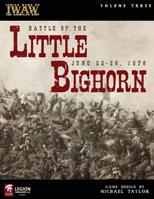 Indian Wars Of The American West Series: Vol. III: The Battle Of The Little Bighorn
