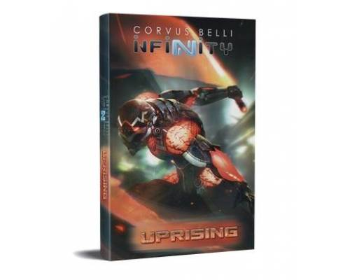 Infinity: N3 Uprising (with Exclusive Miniature)