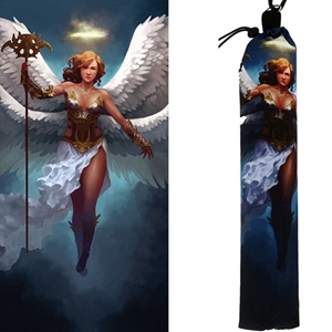 Inked Playmat Bags: Aliana, Angel Of Wisdom