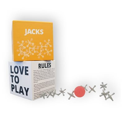 Jacks Love to Play