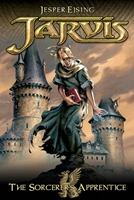 Jarvis: The Sorcerers Apprentice [SALE]