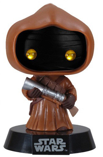 POP! Star Wars 020: Jawa