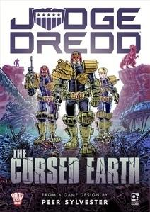 Judge Dredd- The Cursed Earth