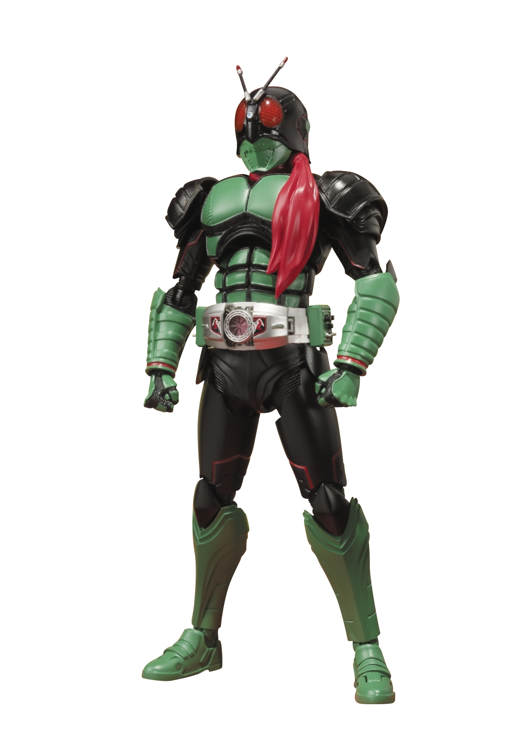 Kamen Rider No.1 (S.H.Figuarts Action Figure)