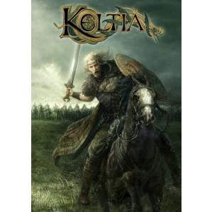 Keltia: Core Rulebook