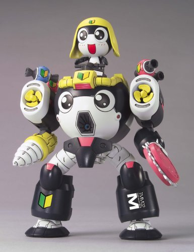 Keroro Gunso Model Kit: Tamama Robo MK2
