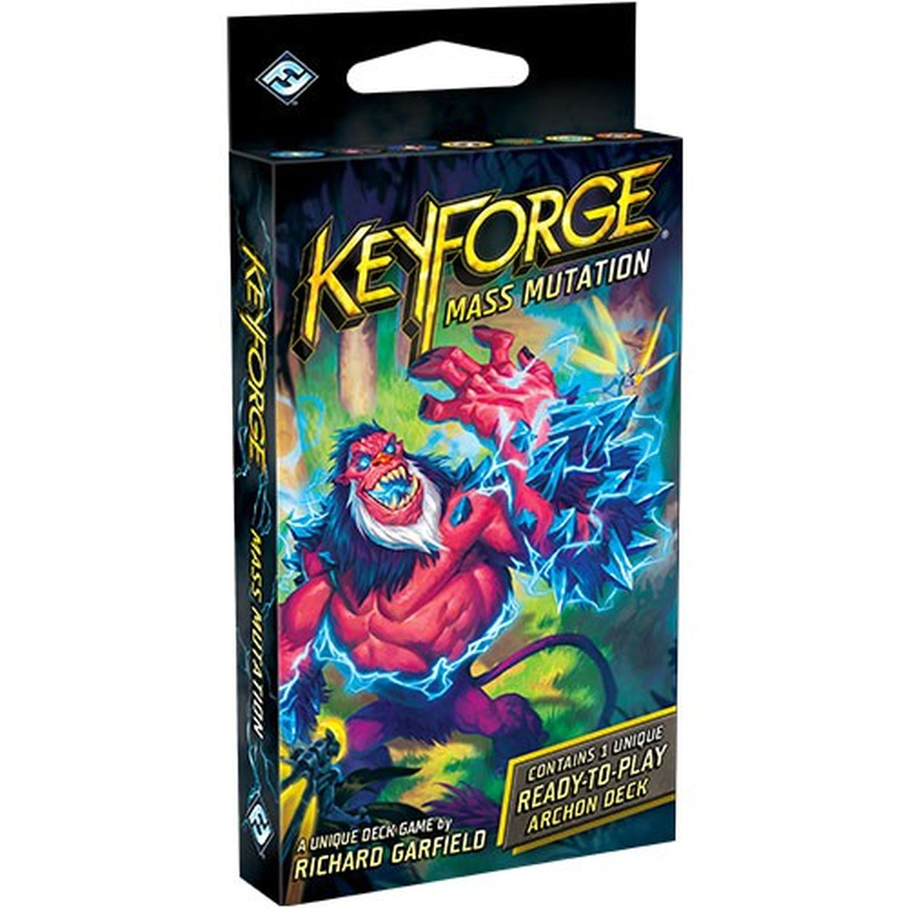 Keyforge: Mass Mutation - Two Player Starter Set