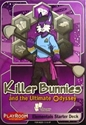 Killer Bunnies And The Ultimate Odyssey: Starter: Elementals