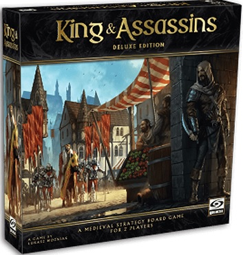 King & Assassins (Deluxe Edition)