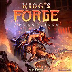 Kings Forge: Apprentices