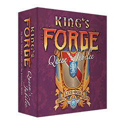 Kings Forge: Queens Jubilee