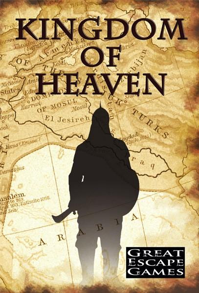 Clash of Empires: Kingdom of Heaven
