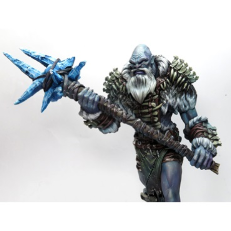 Kings of War: Northern Alliance: Frost Giant