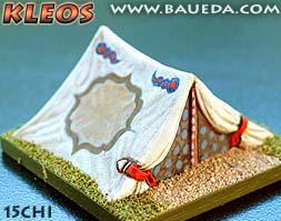 Kleos: 15mm Ancient Terrain: Chinese Tent