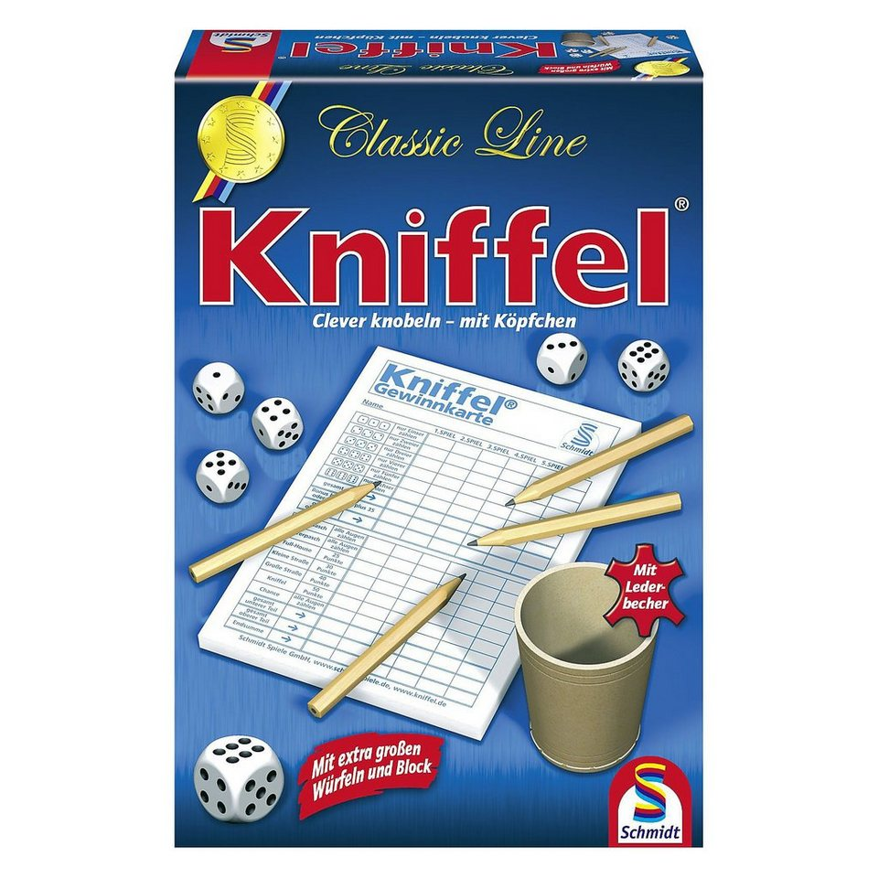 Kniffel [SALE]