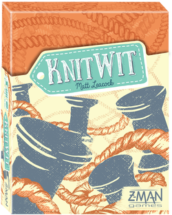 Knit Wit [SALE]
