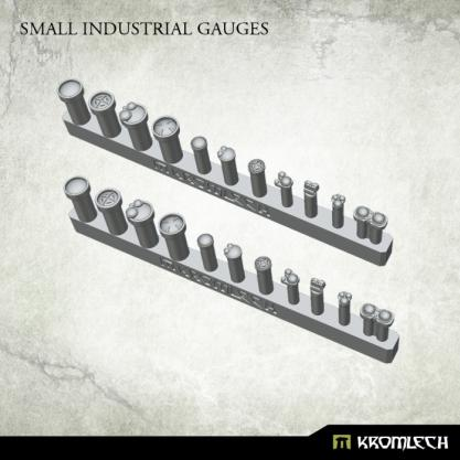 Kromlech Conversion Bitz: Small Industrial Gauges