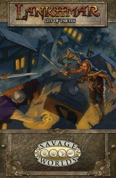 Lankhmar: City of Thieves (SC)
