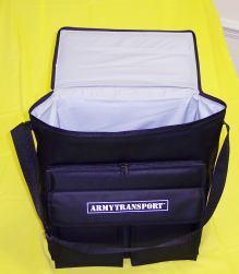 Armytransport Carry Case: Large (EMPTY)
