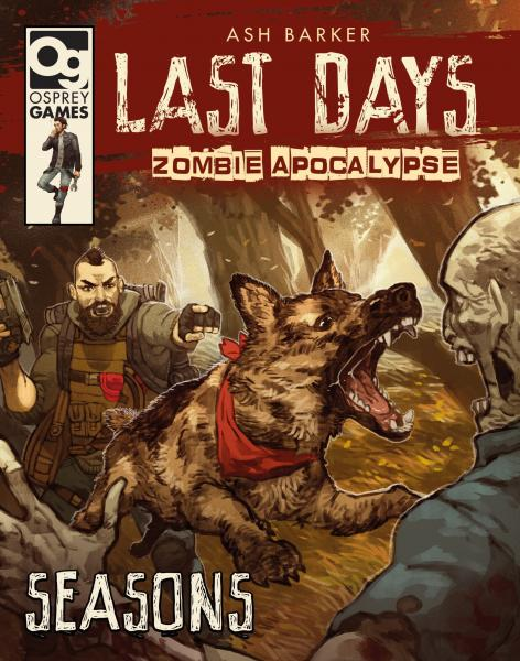 Last Days- Zombie Apocalypse: Seasons