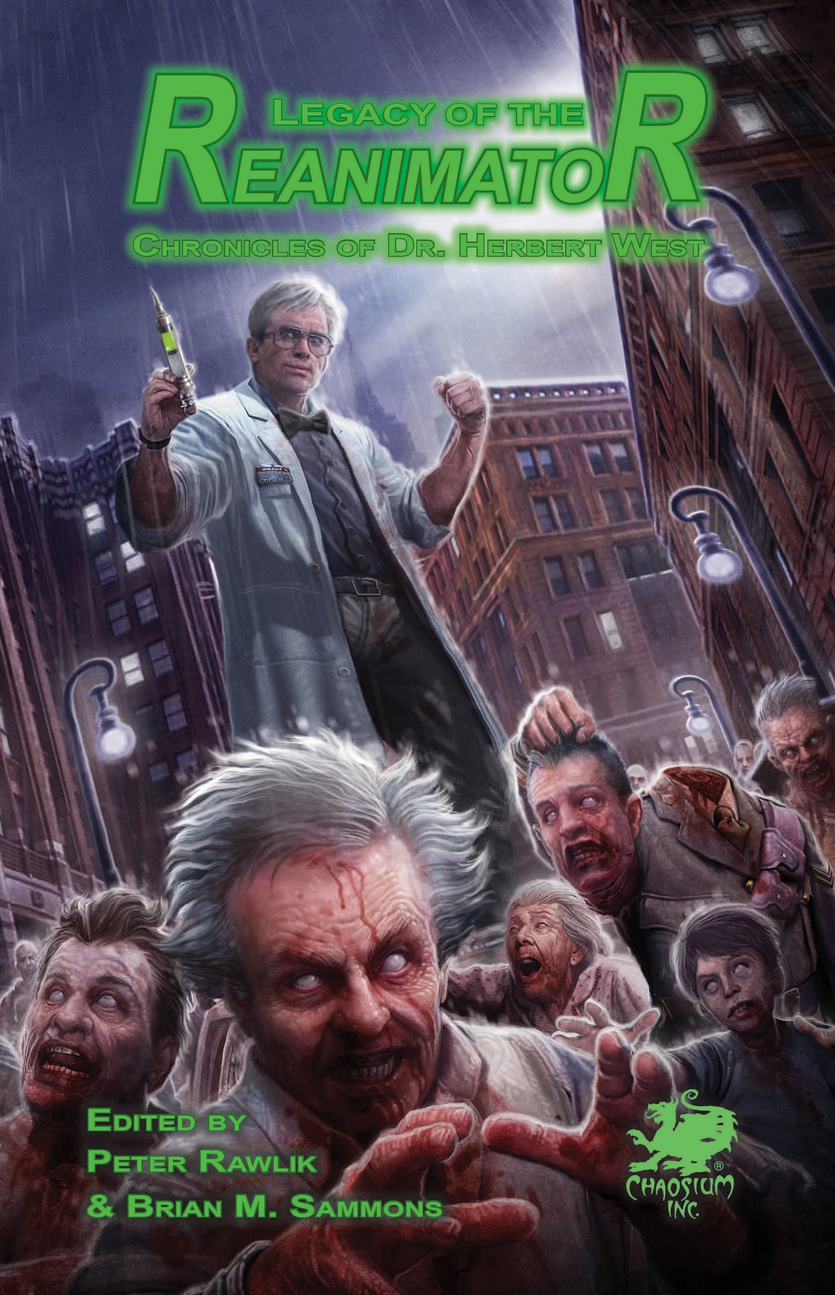 Legacy of the Reanimator [SALE]